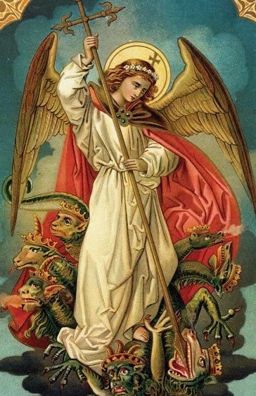 blog eleonora san miguel arcangel