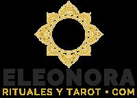 Logo eleonora rituales y tarot.fw